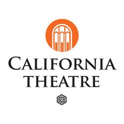 Center for Performing Arts California Theatre