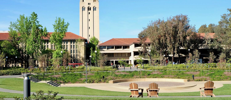 Stanford University - Travel Inn Sunnyvale