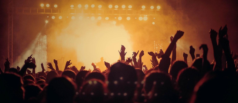Live Events - Travel Inn Sunnyvale