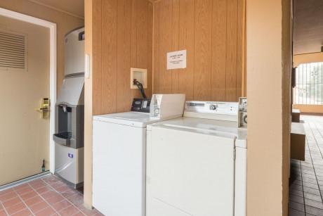 Travel Inn Sunnyvale - Amenities