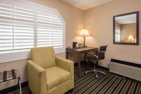 Travel Inn Sunnyvale - Chair
