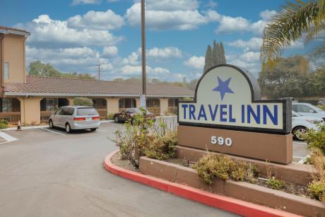 Travel Inn Sunnyvale - Travel Inn Sunnyvale